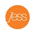 Logo van woonmerk Jess Design