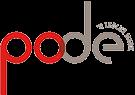 Logo van woonmerk Pode