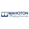 Logo van woonmerk Mahoton