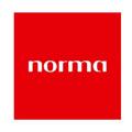 Logo van woonmerk Norma