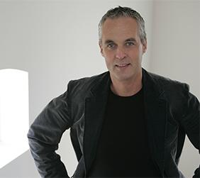 Meneer Daalder, Hans