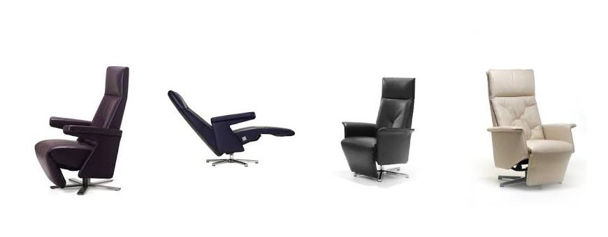 Ligstoel van woonmerk Gealux