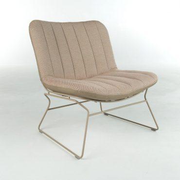 Bert Plantagie fauteuil Draat